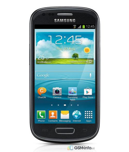 Samsung Galaxy S3 mini mới giá 5,2 triệu đồng - 1