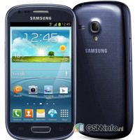 Samsung Galaxy S3 mini mới giá 5,2 triệu đồng
