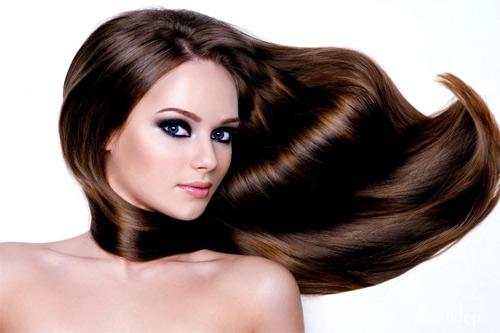 Biến mái tóc xơ rối trở nên mượt như tơ - 2