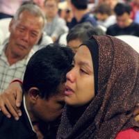 5 hành khách rời máy bay MH370 vào phút chót