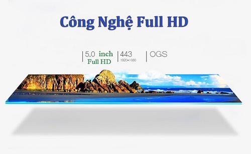 """Lộ diện Aveo X8 """"chip lõi 8"""", Ram 2Gb, Rom 16Gb Full HD - 4"""