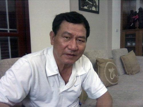 Tướng Phạm Tuân nói về máy bay mất tích - 1