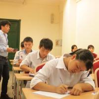 Thay đổi mẫu hồ sơ đăng kí dự thi đại học