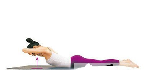 3 bài tập yoga cho vòng eo con kiến - 6