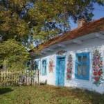 Du lịch - Không gian nghệ thuật tại làng cổ Ba Lan