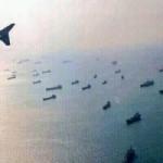 Tin tức trong ngày - Máy bay Malaysia có thể đã vỡ tan trên bầu trời