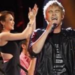 Ca nhạc - MTV - Đông Hùng là Idol của lòng Mỹ Tâm