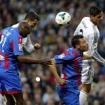 Bóng đá - Real - Levante: Nhảy múa tưng bừng
