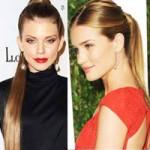Làm đẹp - Bốn kiểu tóc đuôi ngựa tuyệt đẹp cho mùa hè