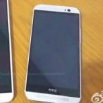 Thời trang Hi-tech - Loạt ảnh mới nhất về All New HTC One