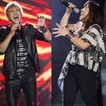 Ca nhạc - MTV - Thí sinh Vietnam Idol không mãi ăn may