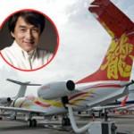 Phim - Thành Long tốn tiền tỷ mỗi lần phi cơ cất cánh