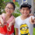 Ca nhạc - MTV - The Voice Kids 2014 chính thức khởi động