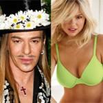 Thời trang - 7 scandal làm rúng động làng thời trang