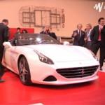 Ô tô - Xe máy - Ferrari California T: Siêu xe rẻ nhất trình làng