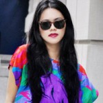 Thời trang - Tín đồ gốc Việt gây chú ý nhờ mặc đẹp
