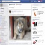 Thời trang Hi-tech - Giao diện mới của Facebook: Đơn giản, cổ điển