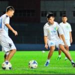 """Bóng đá - AFC Cup: Hà Nội.T&T """"đi săn không súng"""""""
