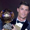 Ronaldo giàu nhất giới cầu thủ