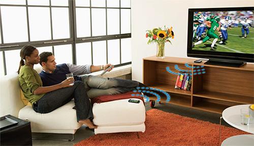 ALCATEL C9 biến TV thường thành TV thông minh - 4