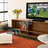 ALCATEL C9 biến TV thường thành TV thông minh