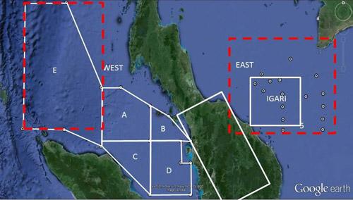 Vì sao máy bay MH370 khó tìm? - 4