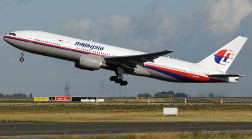 Vì sao máy bay MH370 khó tìm? - 1
