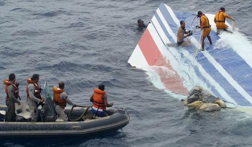 Vì sao máy bay MH370 khó tìm? - 2