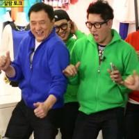 Thành Long làm ông bầu nhóm nhạc Kpop