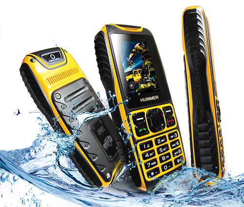 Top điện thoại siêu bền, pin khủng giá rẻ - 8