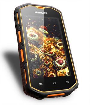 Top điện thoại siêu bền, pin khủng giá rẻ - 5