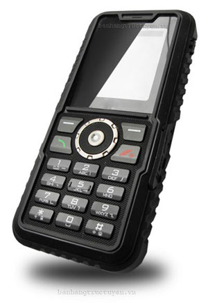 Top điện thoại siêu bền, pin khủng giá rẻ - 4