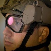 Trang bị kính Google Glass cho lính Mỹ trong chiến đấu