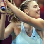 Thể thao - Sharapova - Giorgi: Điểm yếu cố hữu (V3 Indian Wells)