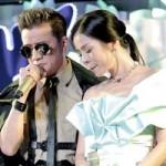 Ca nhạc - MTV - Mr.Đàm, Lệ Quyên sánh đôi dịp Valentine trắng