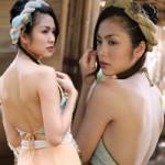 Làm đẹp - Lý giải sức hút kỳ lạ của Tăng Thanh Hà