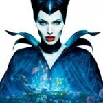 Phim - Ấn tượng poster về phù thủy của Angelina