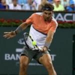 Thể thao - 10 năm mới ngã đau, Nadal chỉ xem là tai nạn