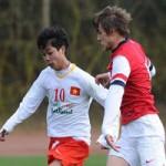 Bóng đá - U19 VN: Mình Công Phượng là chưa đủ