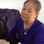 Ngôi sao điện ảnh - Mẹ Việt Nam anh hùng vượt khó đi thi hát