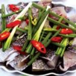 """Ẩm thực - Hải sản """"độc"""" ở Quy Nhơn"""
