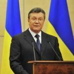 Tin tức trong ngày - Cựu Tổng thống Yanukovych cảnh báo nội chiến ở Ukraine