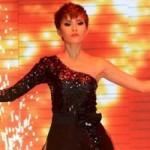 Bắt tên cướp kéo lê người mẫu Thanh Thủy