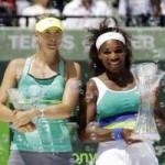 Thể thao - Serena Williams và Sharapova lại công kích nhau