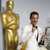 Đỉnh cao tuổi 45 của sao nam giành Oscar 2014