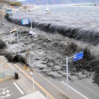 3 năm sóng thần Nhật Bản: Ký ức kinh hoàng