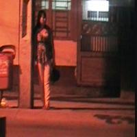 Mạo danh cảnh sát trấn lột gái mại dâm