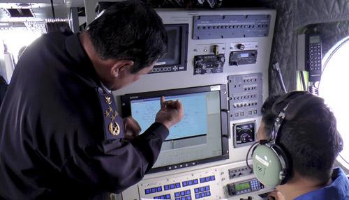 Malaysia che giấu thông tin máy bay MH370? - 1