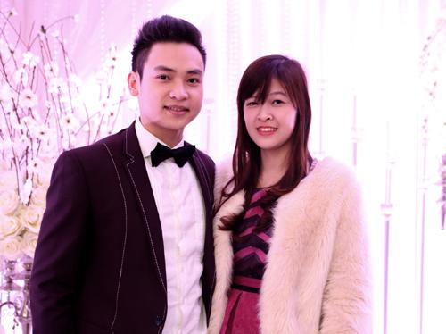 """Đám cưới """"kín tiếng"""" của Minh Vương M4U - 10"""