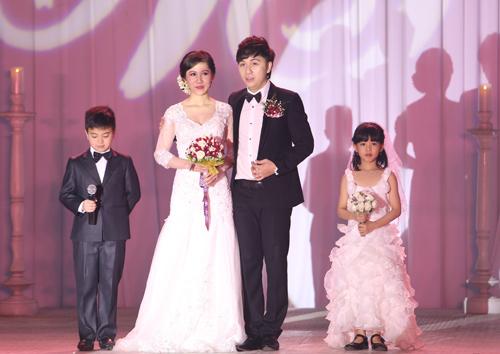 """Đám cưới """"kín tiếng"""" của Minh Vương M4U - 16"""